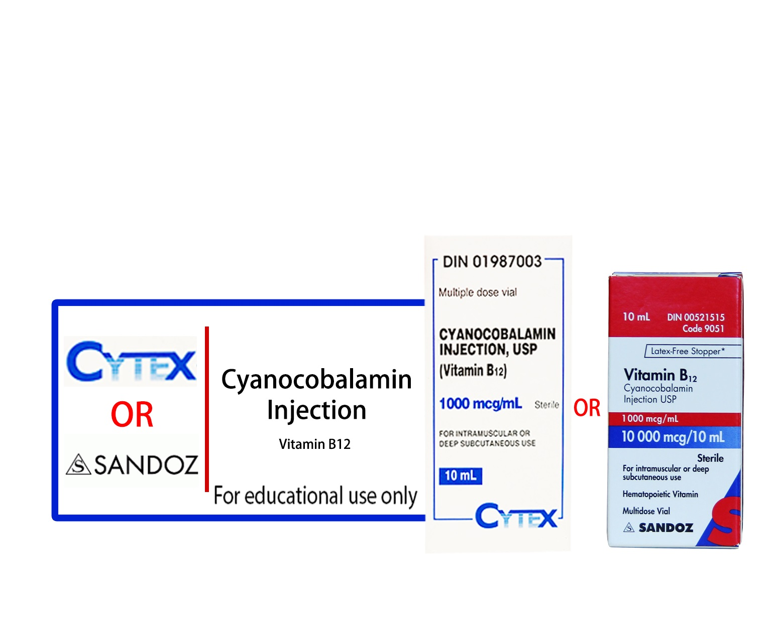 Piridoxine injections: instructions for use, reviews